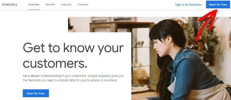 WordPress博客添加谷歌统计代码教程插图
