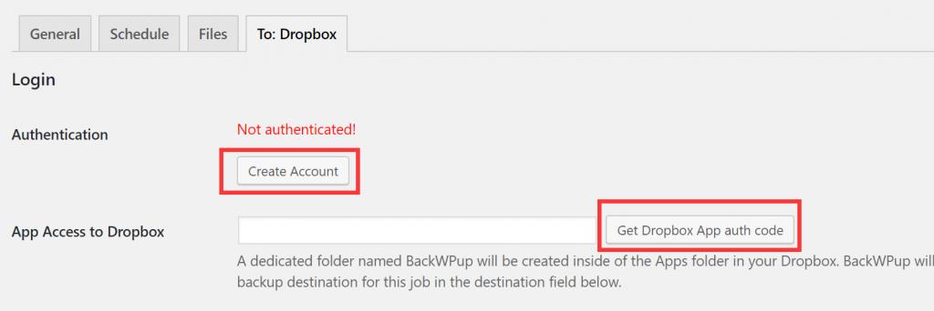 使用BackWPup插件备份WordPress教程插图9