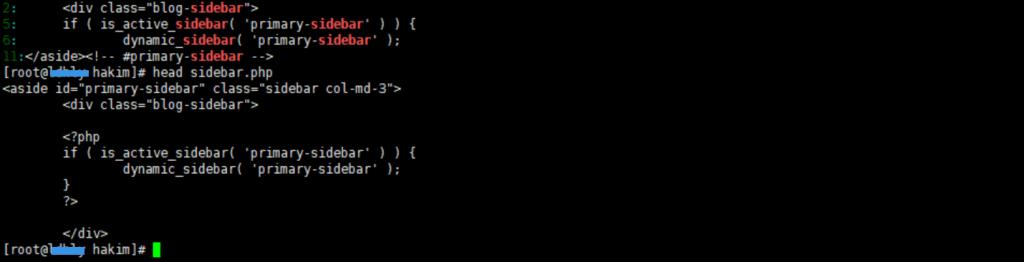 站长必藏:26个Linux服务器管理常用SSH命令行插图11