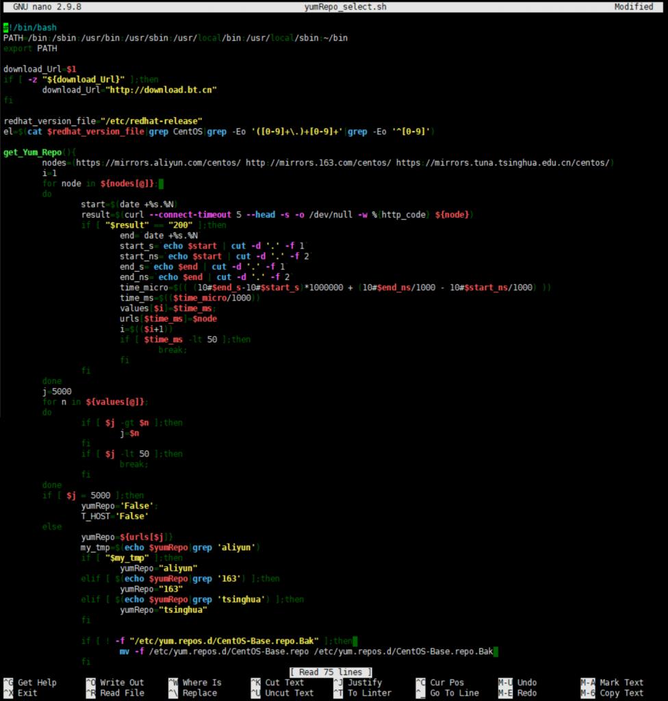 站长必藏:26个Linux服务器管理常用SSH命令行插图12