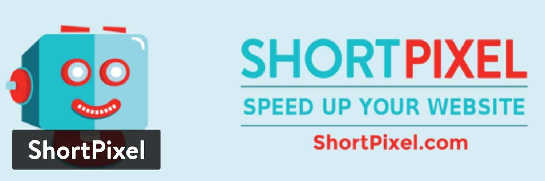 WordPress插件-ShortPixel