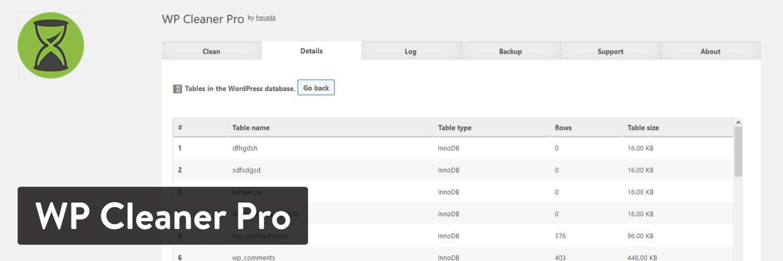 WordPress插件-Smart Cleanup Tools