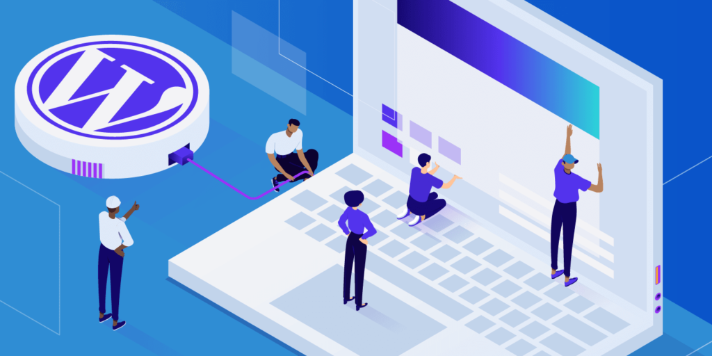 WordPress本地环境搭建与安装教程