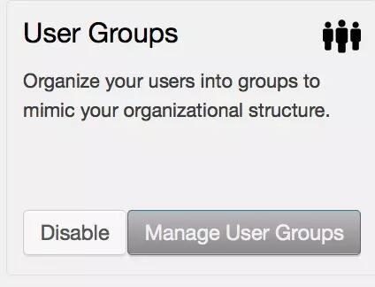 EditFlow插件成员分组功能