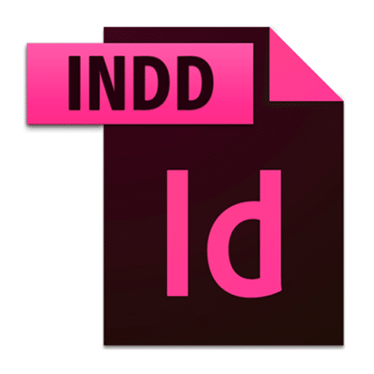 Adobe InDesign图标