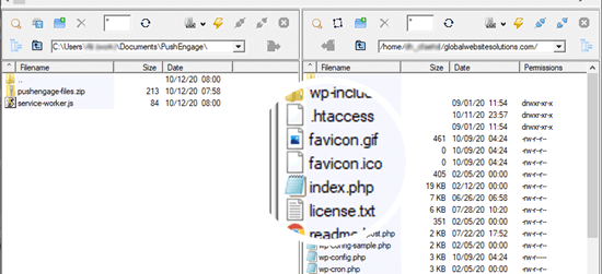 JS文件上传