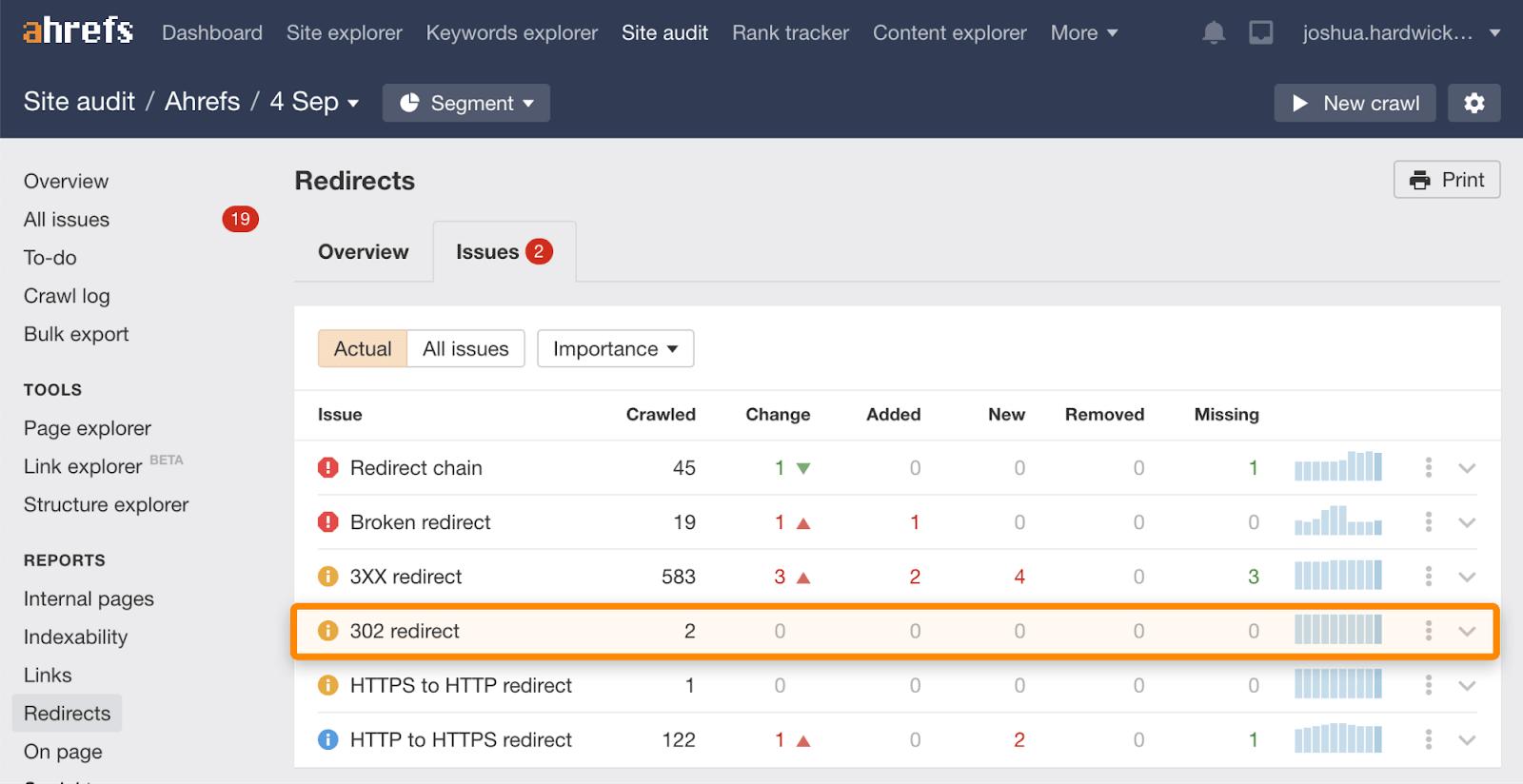 重定向URL检测