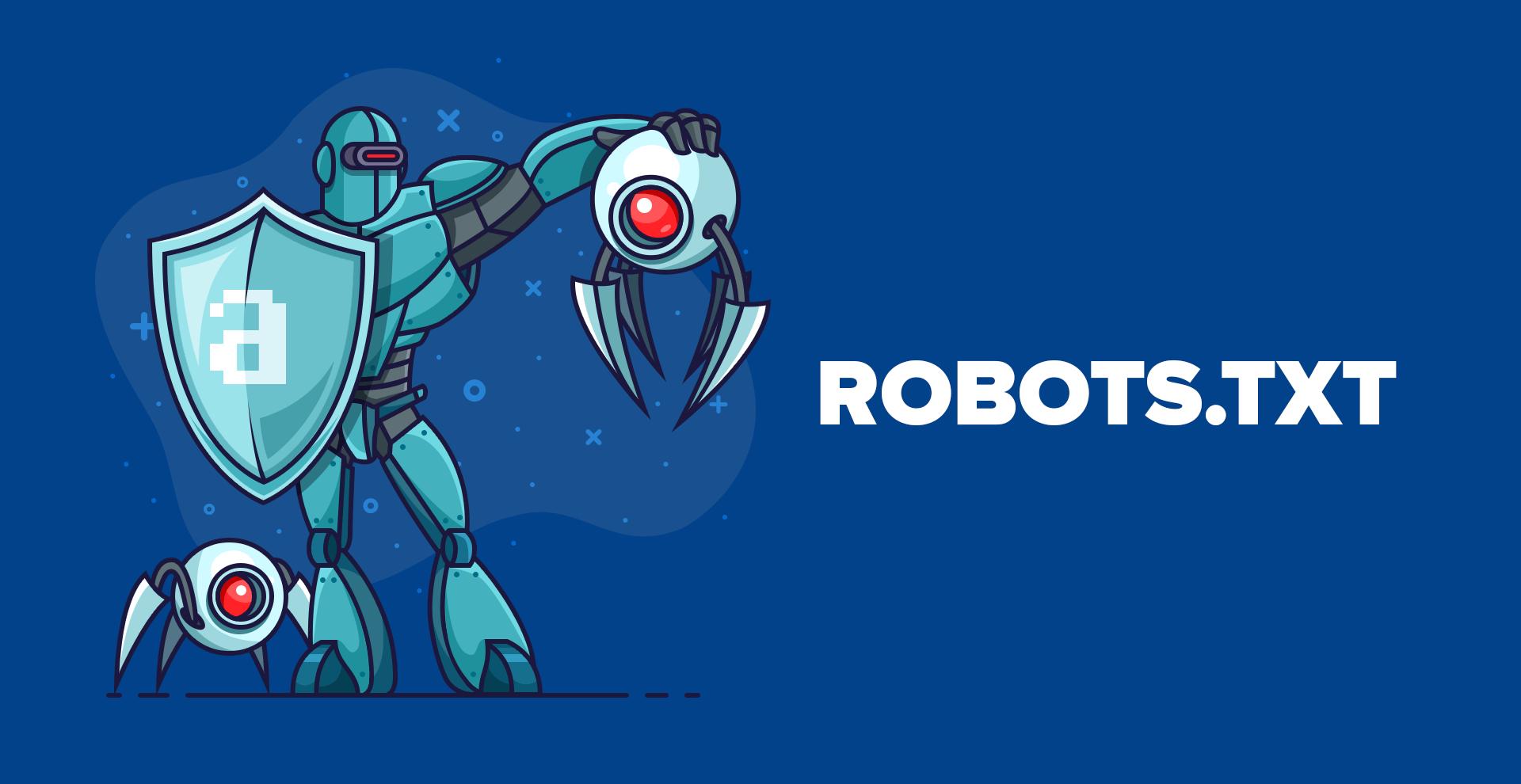 什么是robots.txt
