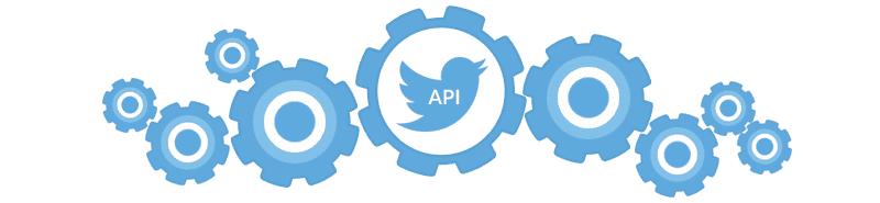 Twitter API接口
