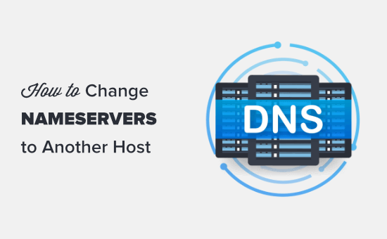 change-nameservers-main
