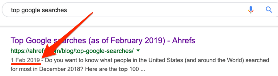 dates-in-serps