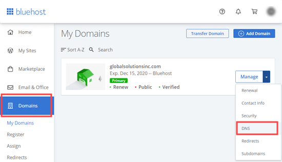 domains-manage-dns-bluehost-1