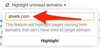 highlight-unlinked-mentions