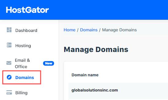 hostgator-domains-tab
