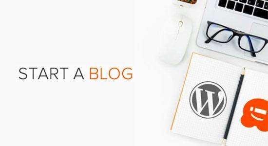 个人博客网站