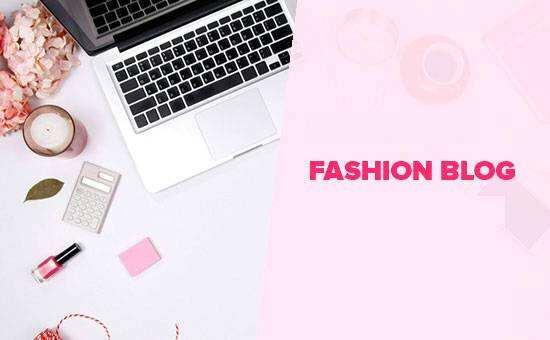 时尚资讯博客