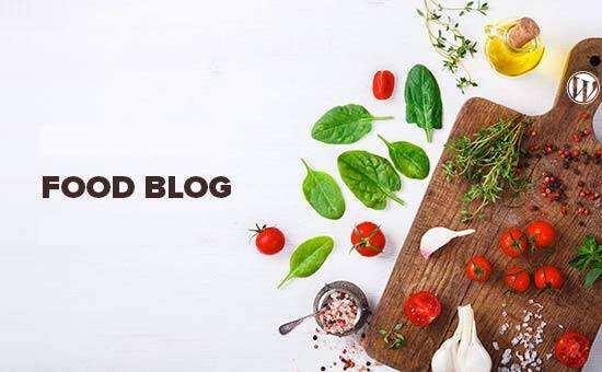 美食/食谱网站