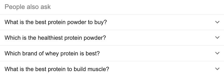 谷歌相关问题搜索结果