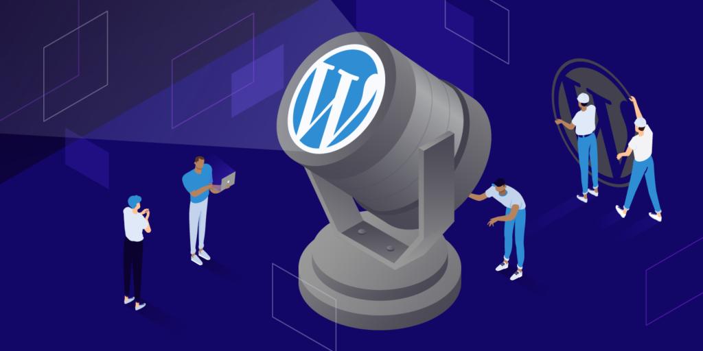WordPress版本更新教程