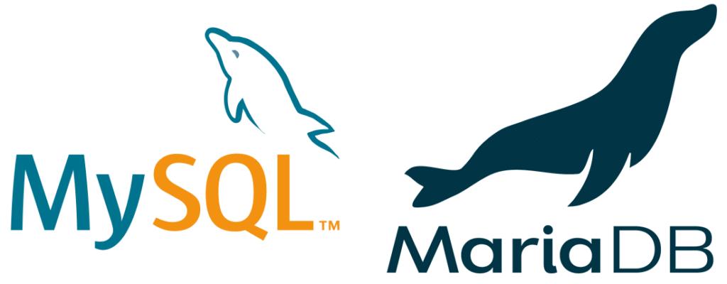 MySQL和MariaDB是基于SQL的流行数据库