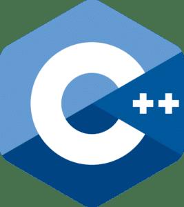 C++ 图标