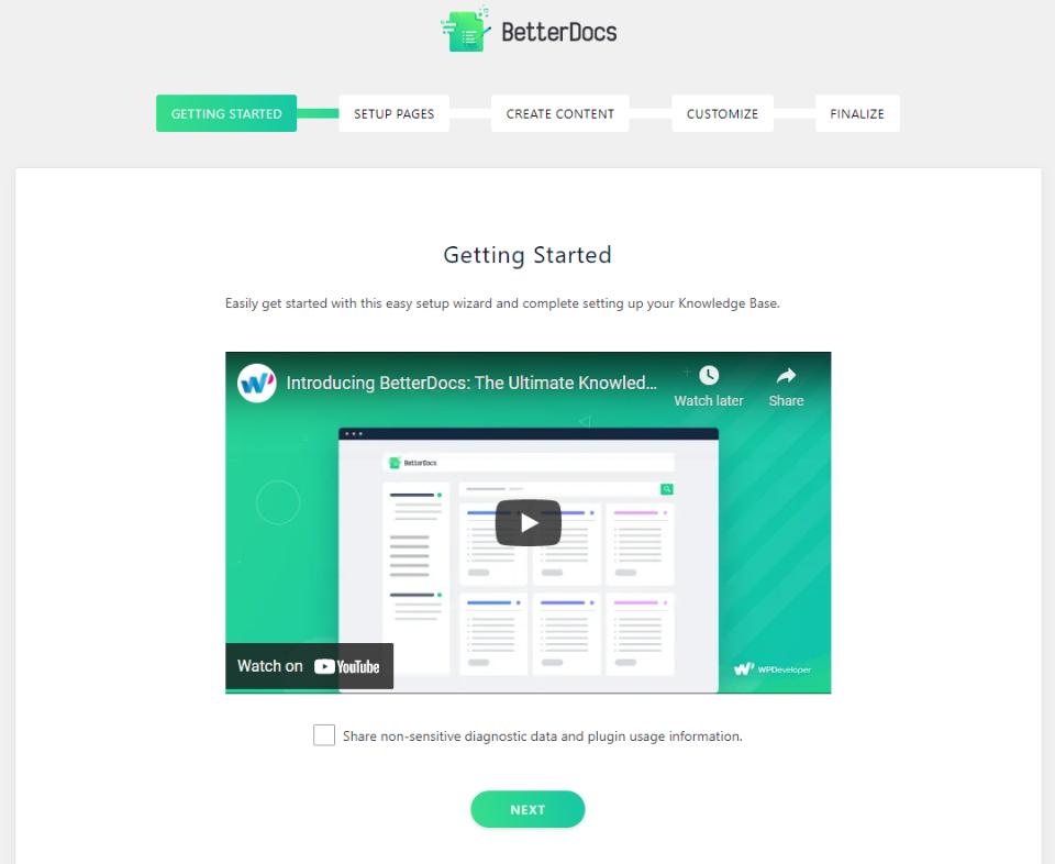 BetterDocs插件安装向导
