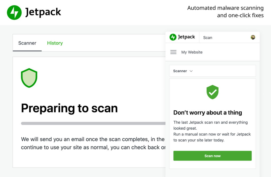 Jetpack 9.7在不连接WordPress.com的情况下提供更多功能插图