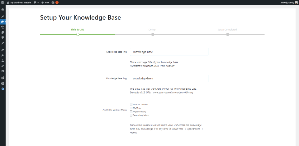 Knowledge-Base-for-Documentation-and-FAQs-插件安装向导