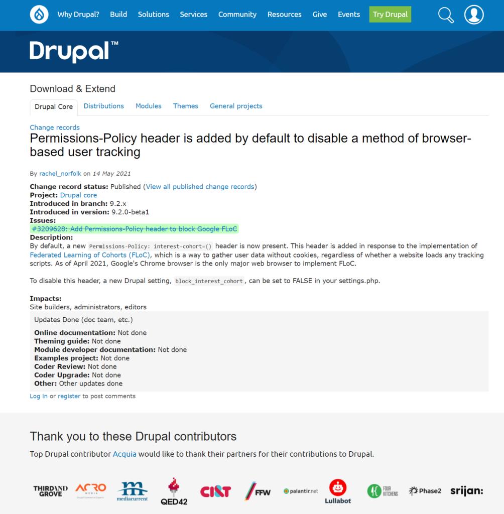 drupal-block-floc