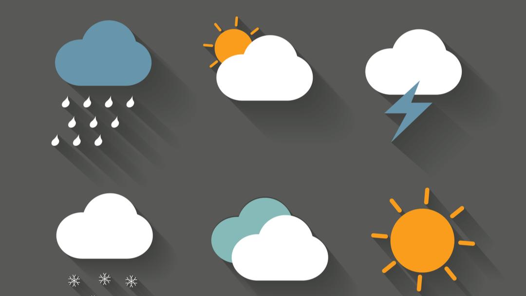 最佳WordPress天气预报小工具插件