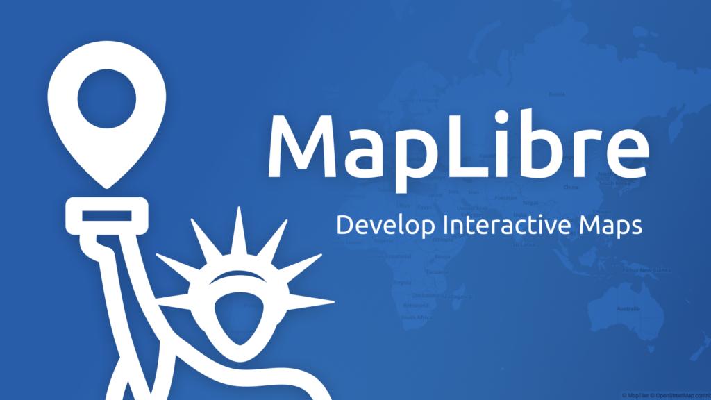 MapLibre GL原生版本