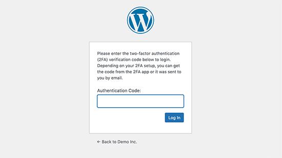 authenticationscreen