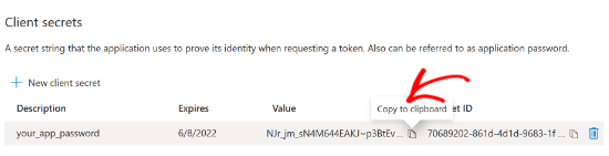 copy-the-application-password-under-the-value-column