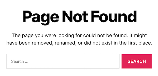 default-404-page-example