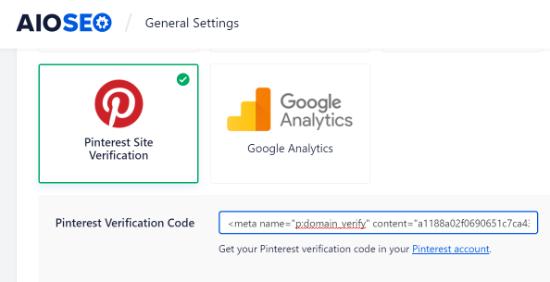 enter-pinterest-verification-code