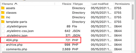 ftp-404-php-file