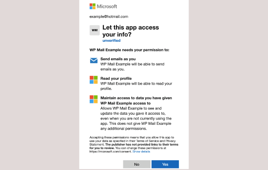 give-permission-to-connect-to-your-microsoft-account