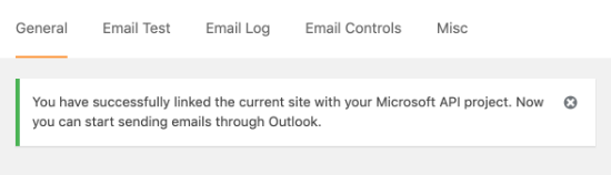 notice-for-successfully-adding-microsoft-api
