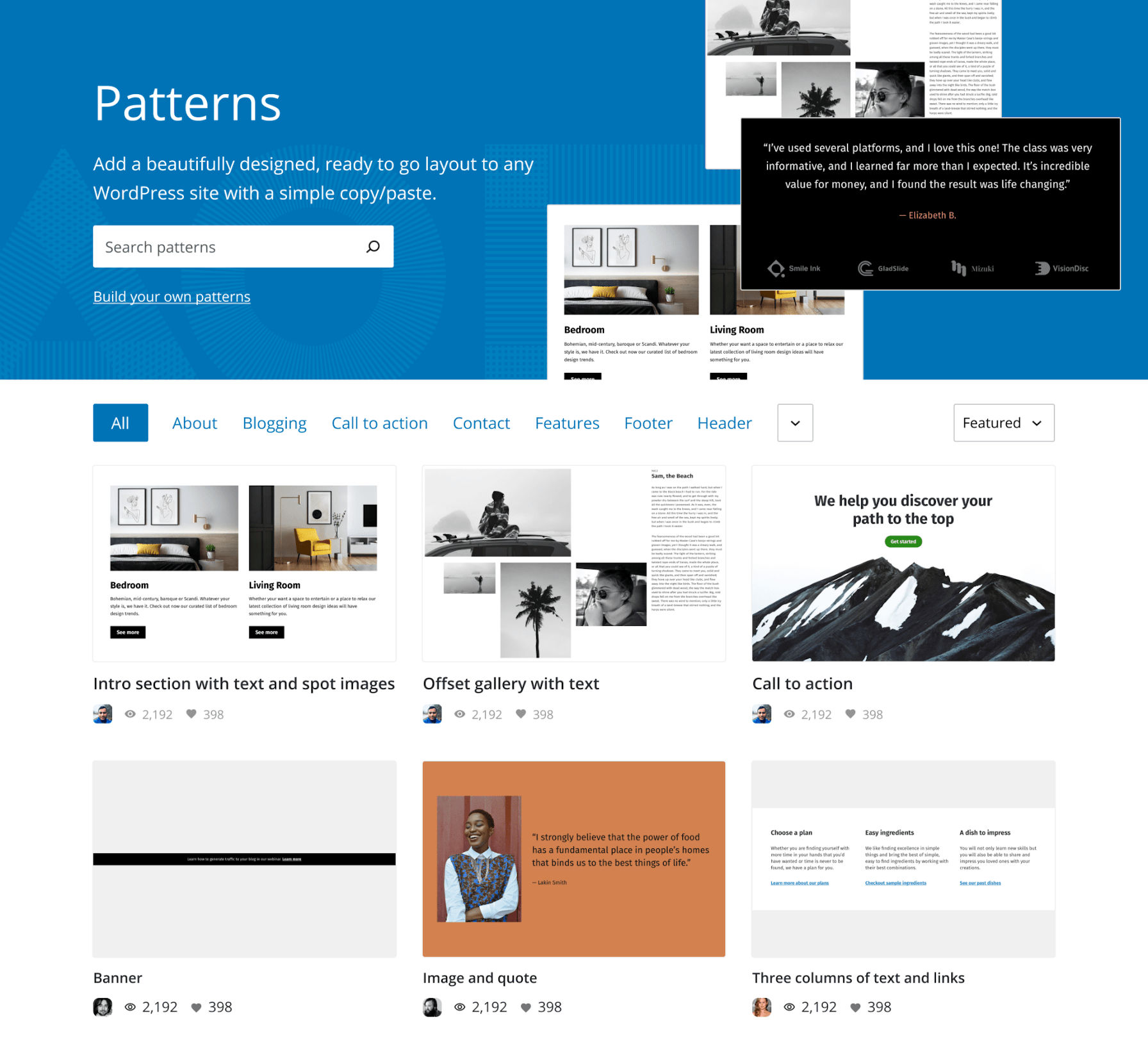 pattern-directory-recent