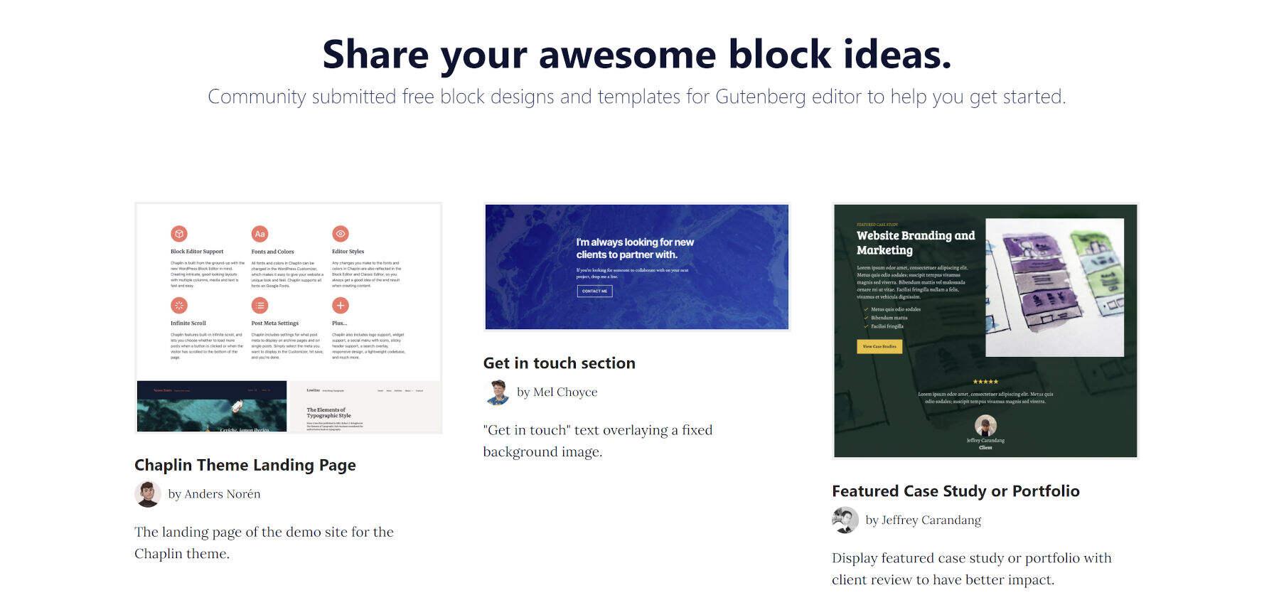 share-a-block