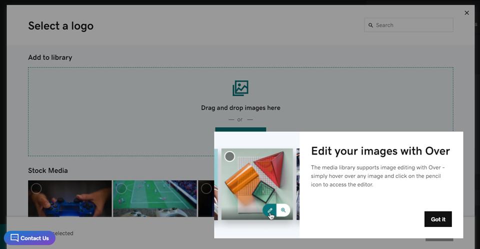 WordPress与GoDaddy网站搭建工具对比:应该如何选择-7