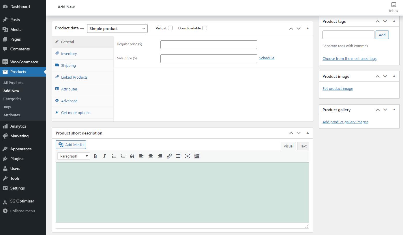 WordPress与GoDaddy网站搭建工具对比:应该如何选择-10
