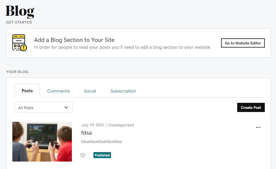 WordPress与GoDaddy网站搭建工具对比:应该如何选择-17