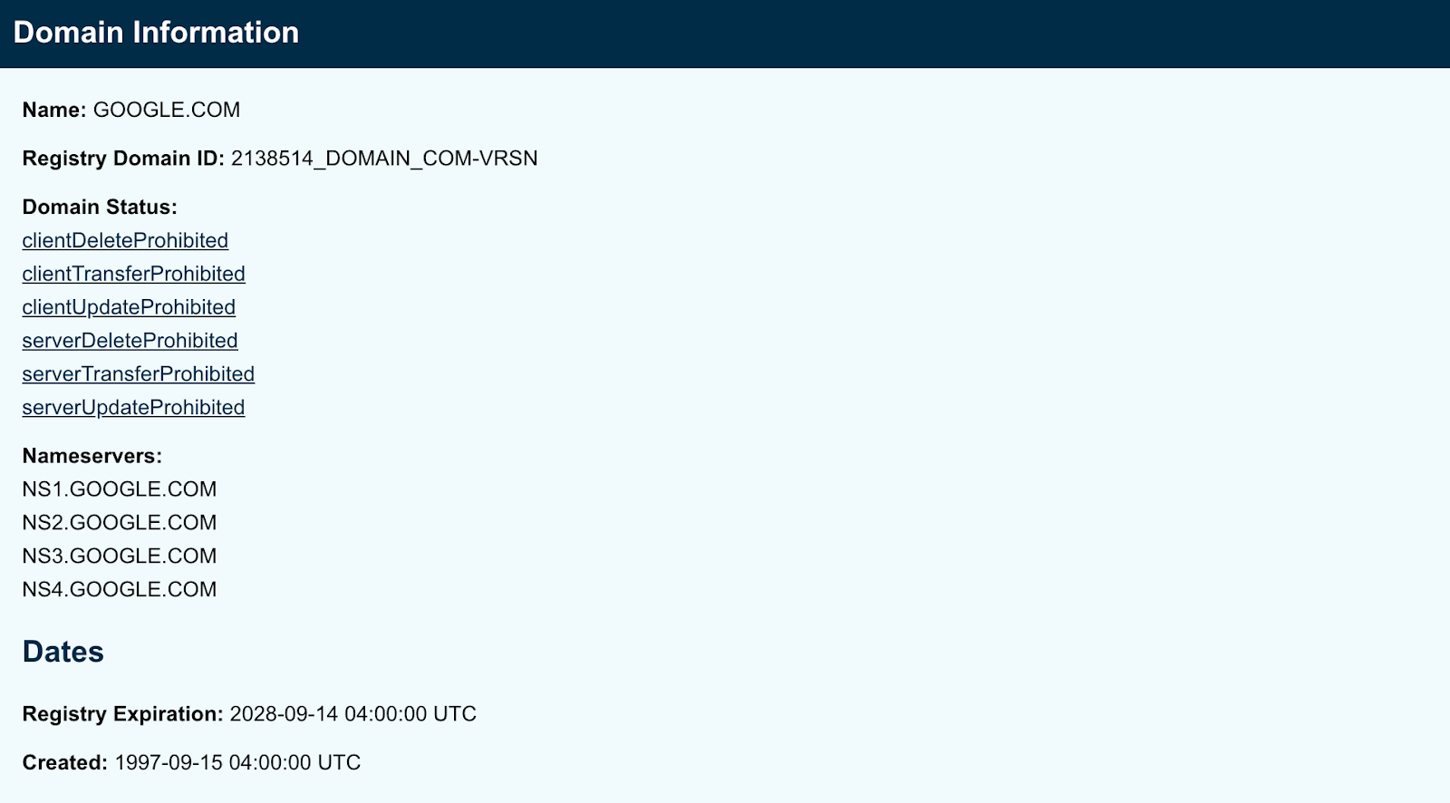 域名服务器与DNS完整指南-5