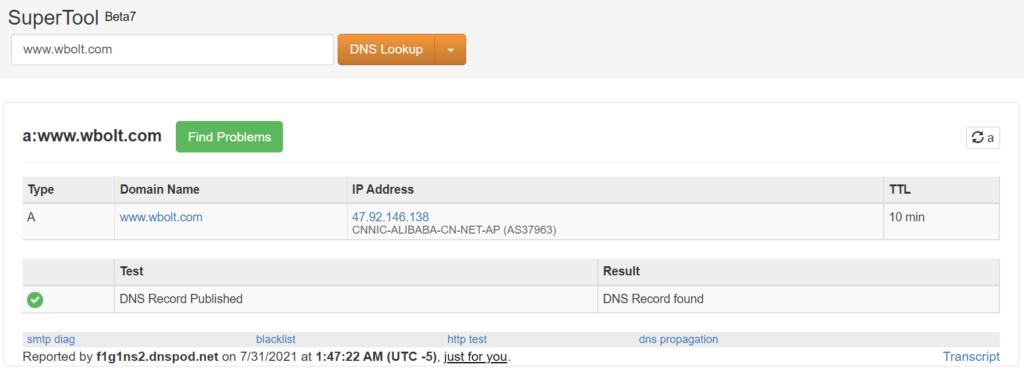 域名服务器与DNS完全指南插图13