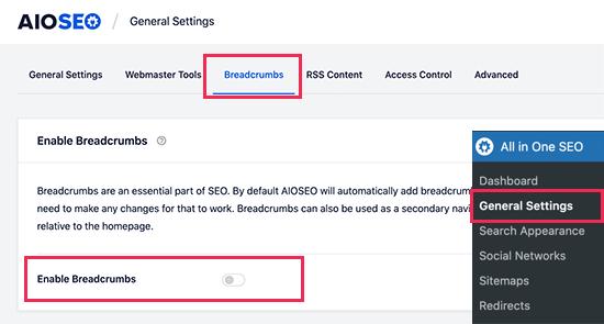 enable-breadcrumbs