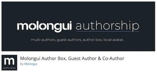 molongui-authorship