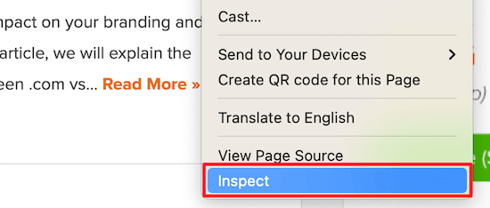 right-click-and-inspect
