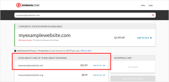 search-domain-name-net-promoted