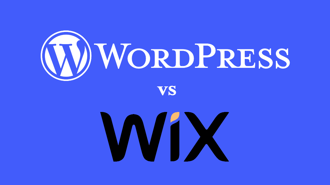WordPress与Wix对比:哪个更符合你的需求?-1
